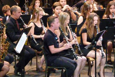 orchestre soufflants